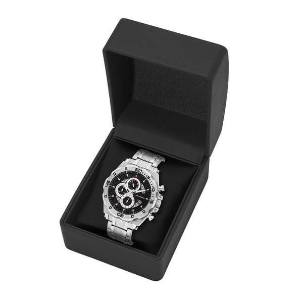 Pánske hodinky Stahlbergh Hammerfest Chronograph II