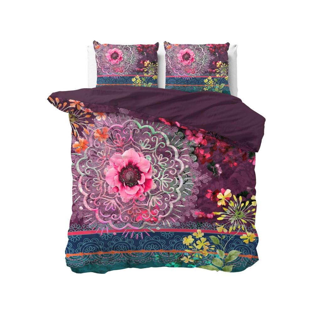 Bavlnené obliečky na dvojlôžko Sleeptime Marjo, 200 × 220 cm