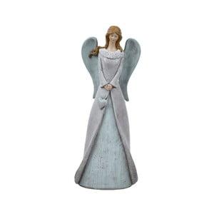 Dekoratívny anjel Ego dekor Tea, výška 36 cm