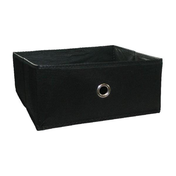 Úložný box Halfkos Black