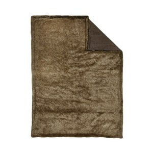 Prikrývka z umelej kožušiny Fur, 150x200 cm