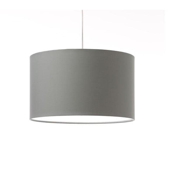 Svetlomodré stropné svetlo 4room Artist, variabilná dĺžka, Ø 42 cm