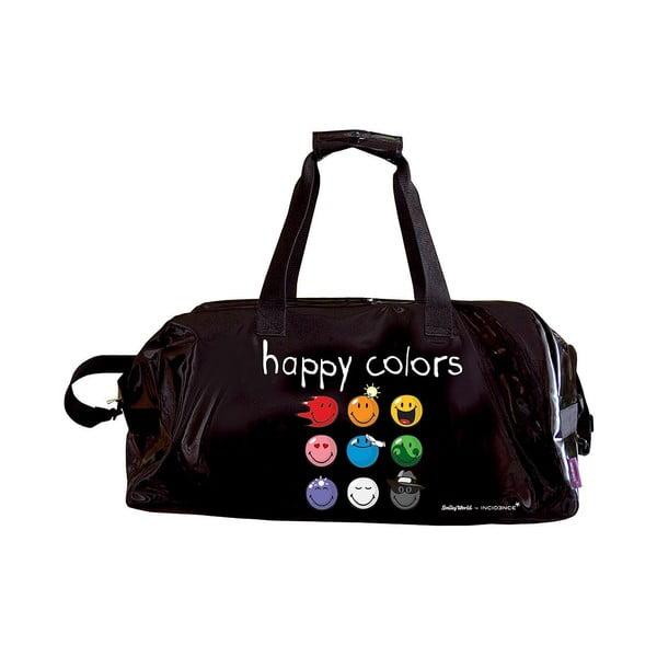 Cestovná taška Happy Colors