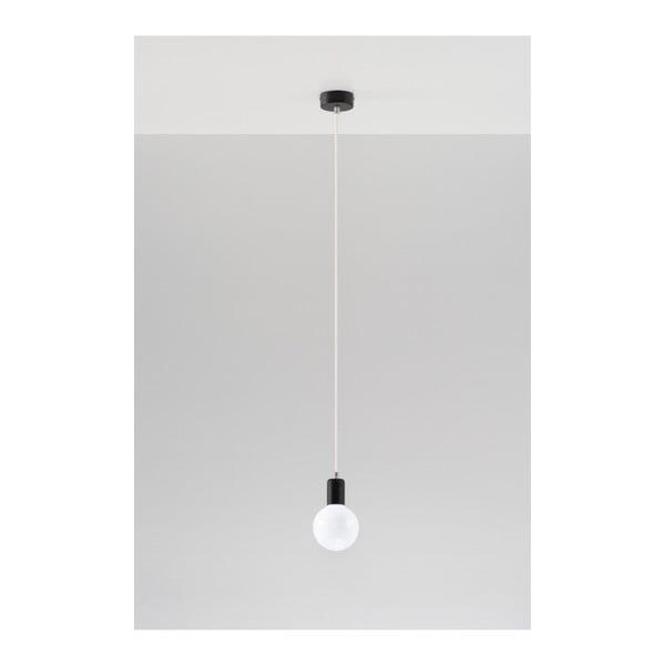 Biele stropné svetlo Nice Lamps Bombilla