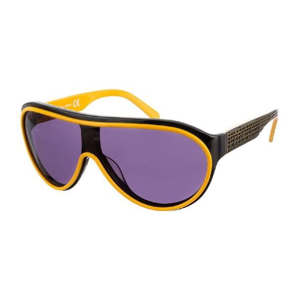 Pánske slnečné okuliare Just Cavalli Black Orange