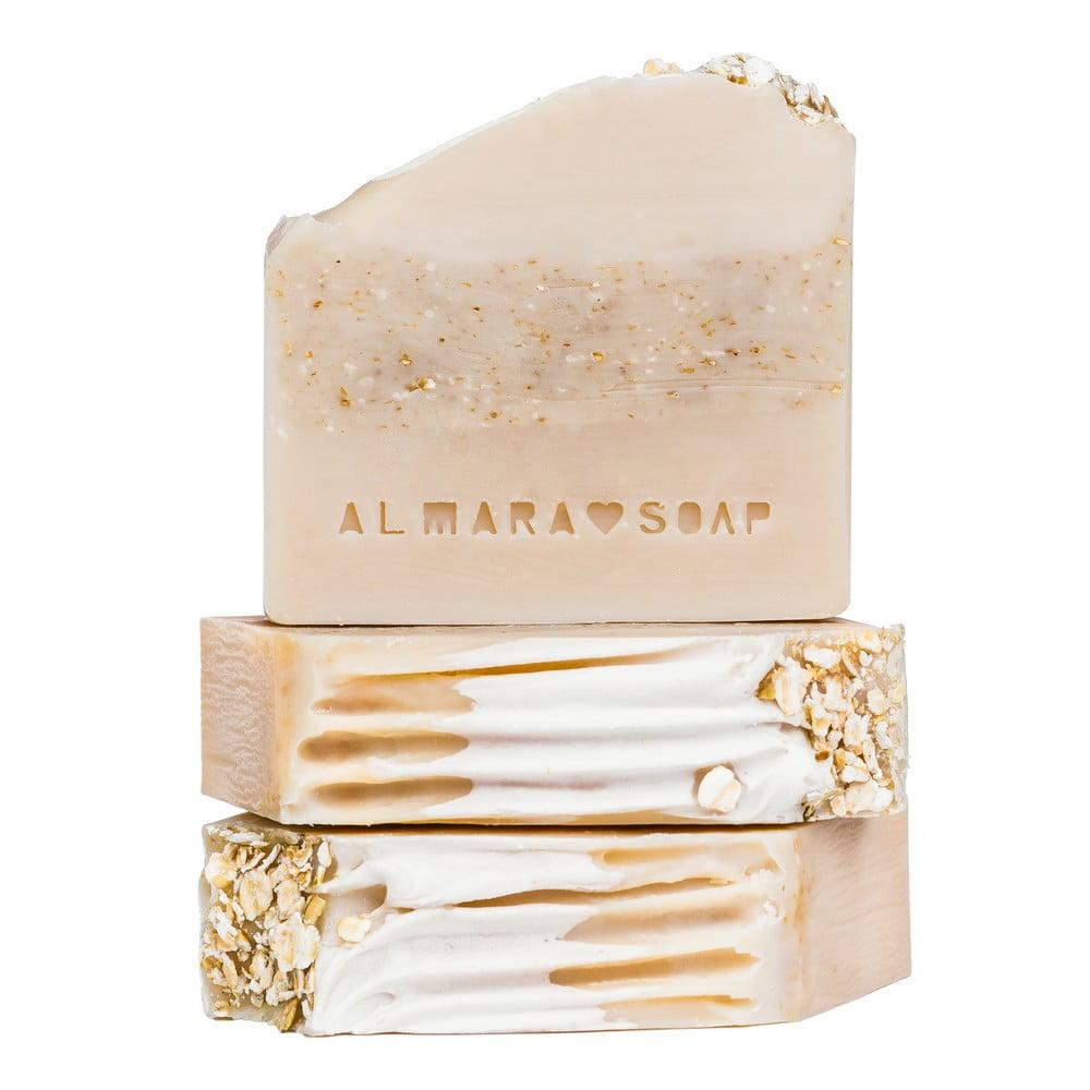 Ručne vyrábané mydlo Almara Soap Sweet Milk