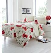 Obliečky Chara Red, 135x200 cm