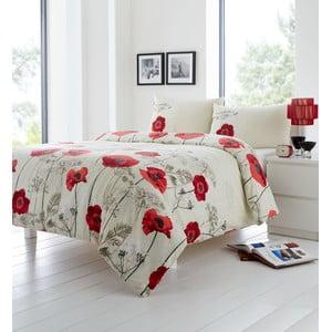 Obliečky Chara Red, 200x200 cm