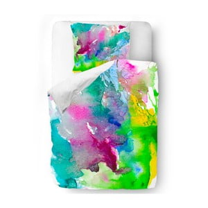 Obliečky Butter Kings Water Colour, 140x200 cm