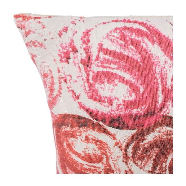 Vankúš Rose Pink, 50x30 cm
