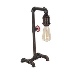 Stojacia lampa Mauro Ferretti Manhattan, 41,5 cm