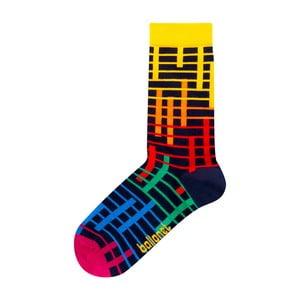 Ponožky Ballonet Socks Late, veľkosť 41–46