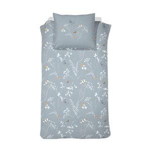 Obliečky Carota Grey, 140x200 cm