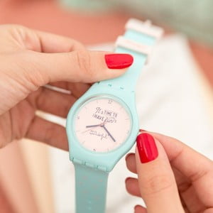 Hodinky Mr. Wonderful It's time to have fun