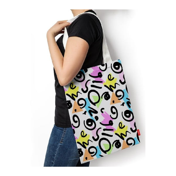 Textilná taška Tottina T43