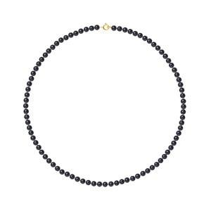 Náhrdelník s riečnymi perlami Ermilos