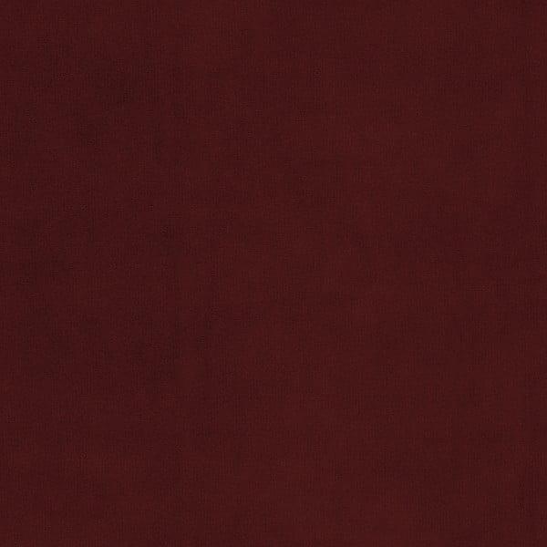 Tmavočervená dvojmiestna pohovka Vivonita Portobello