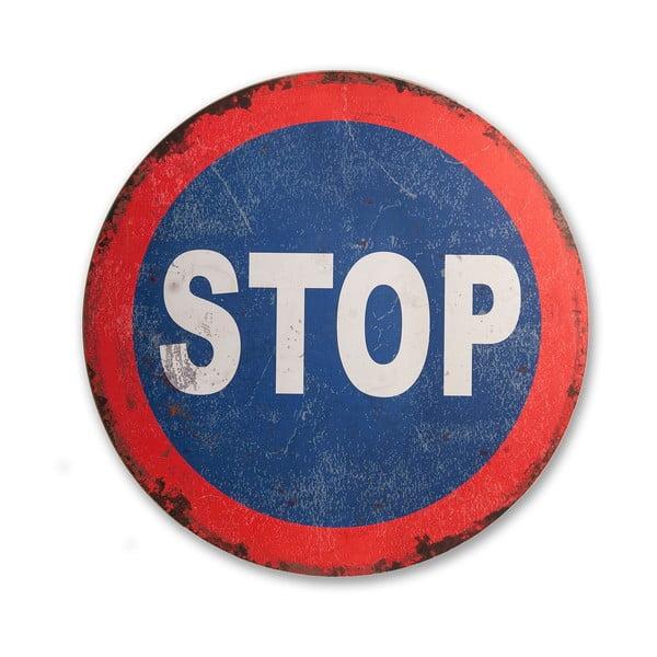 Ceduľa Stop