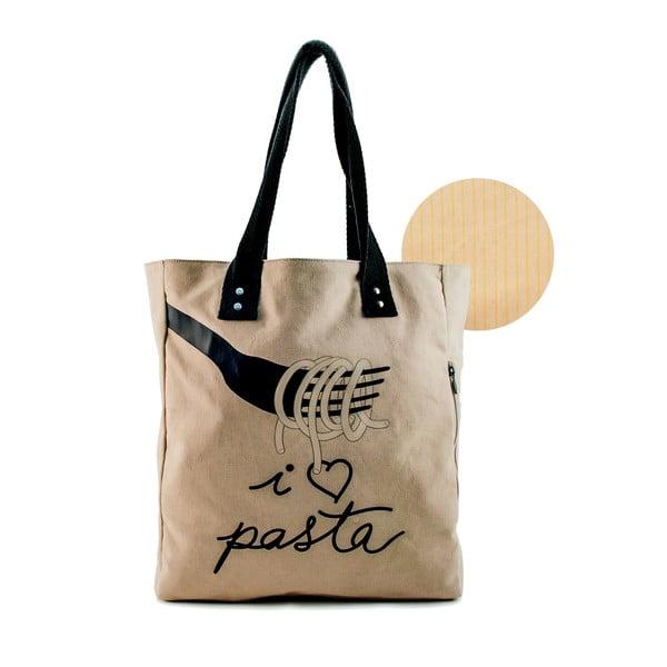 Plátenná taška Pasta