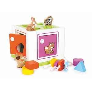 Detská hračka Legler Shape