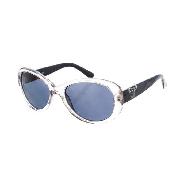 Detské slnečné okuliare Guess 125 Transparent Black