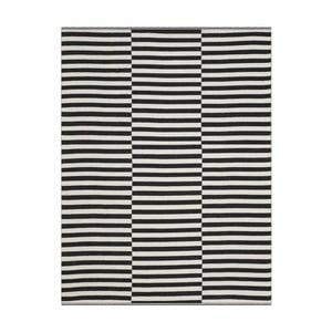 Bavlnený koberec Safavieh Mya Dark, 121 x 182 cm
