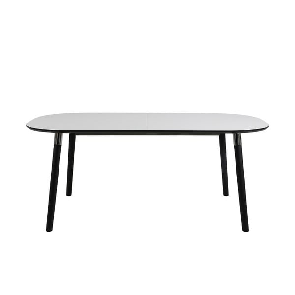 Jedálenský stôl Actona Pippolo Oval