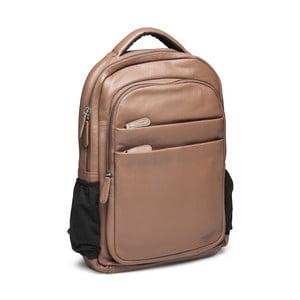 Hnedý unisex batoh Packenger