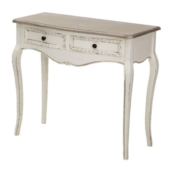 Stôl Montecarlo, 80x90x40 cm