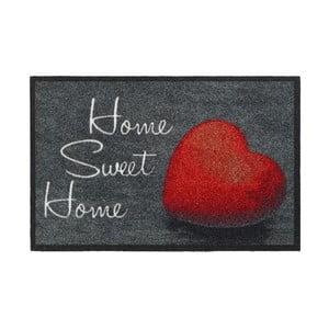 Rohožka Hamat Home Heart, 50x75cm