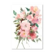 Plagát Wild Roses od Suren Nersisyan