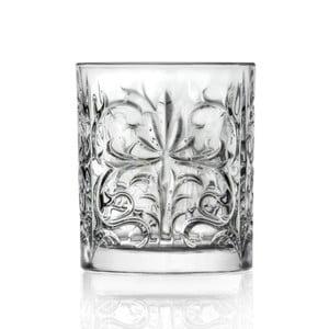 Sada 6 pohárov RCR Cristalleria Italiana Ethno