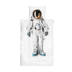 Obliečky Snurk Astronaut, 140x200cm