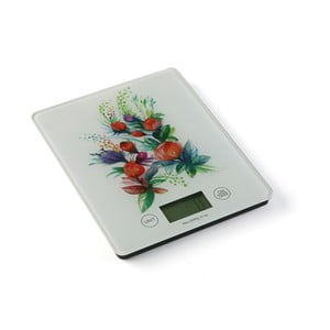 Kuchynská váha Versa Flowers