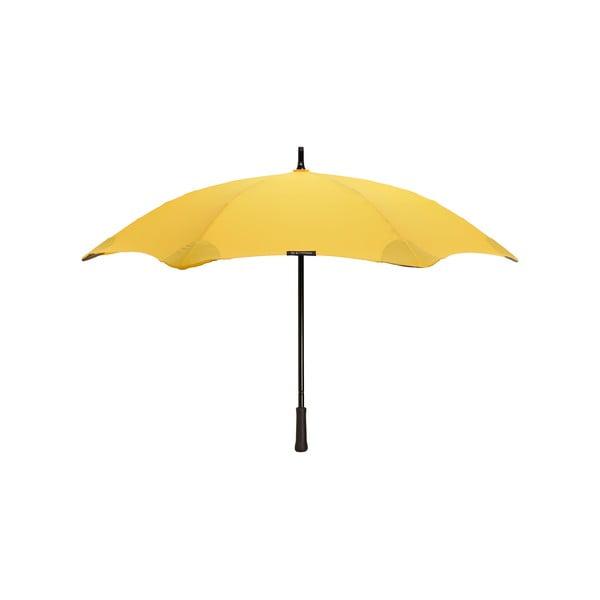 Vysoko odolný dáždnik Blunt Mini 97 cm, žlltý