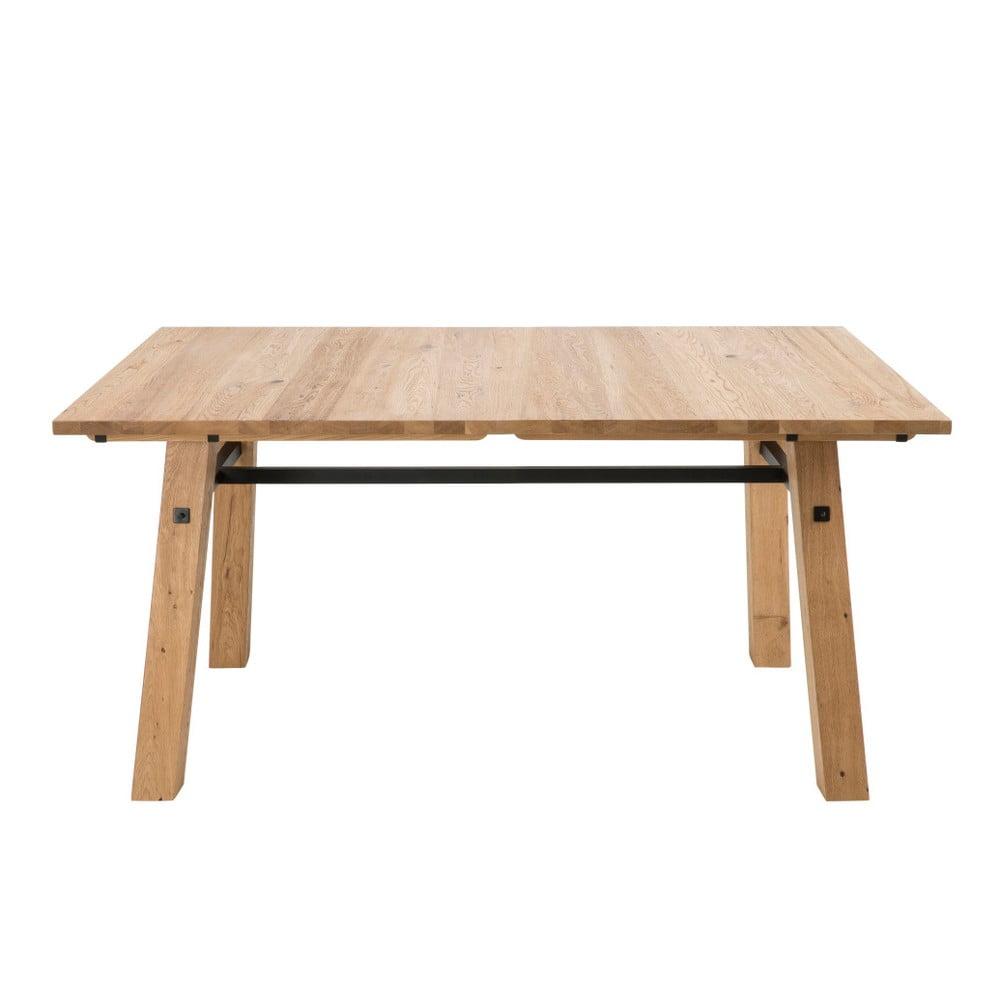 Jedálenský stôl Actona Stockholm, 160 × 95 cm