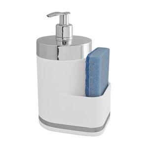 Dávkovač na mydlo Orgnizer White, 500ml