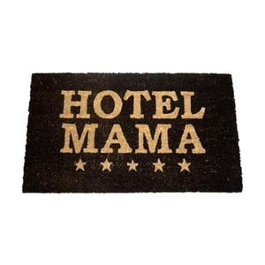 Rohožka Hotel Mama, 40x70 cm