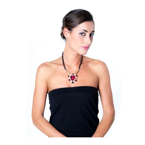 Náhrdelník Claudia Nero