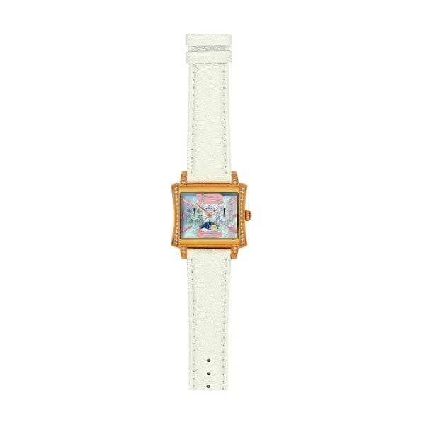 Dámské hodinky Charmex Cap Ferrrat White