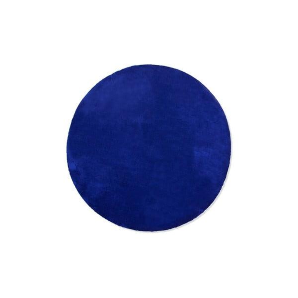 Detský koberec Beybis Dark Blue, 150 cm