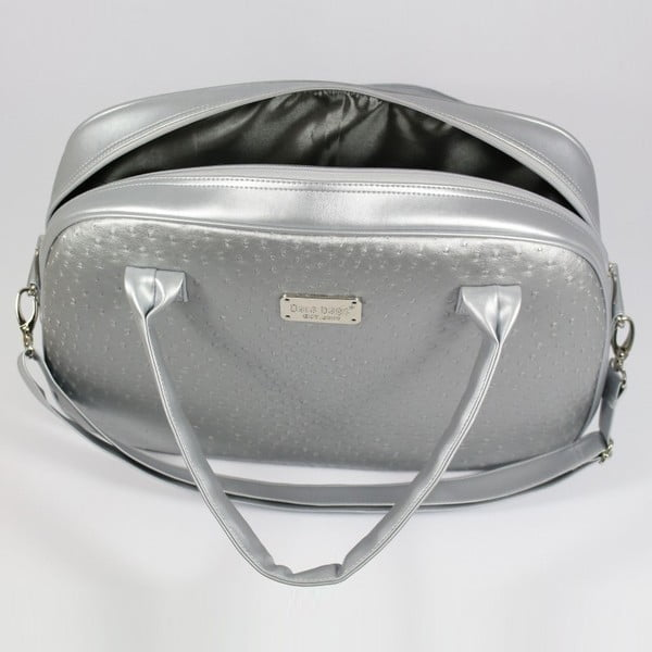 Kabelka Dara bags BTW On The Road Silver
