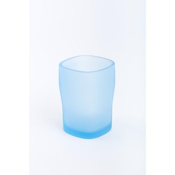 Stojan na zubné kefky Bicchiere Light Blue