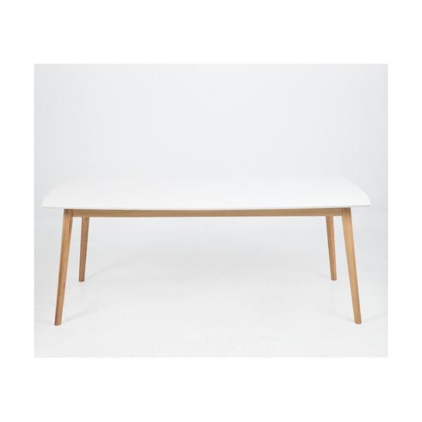 Jedálenský stôl Nagano, 180x75 cm