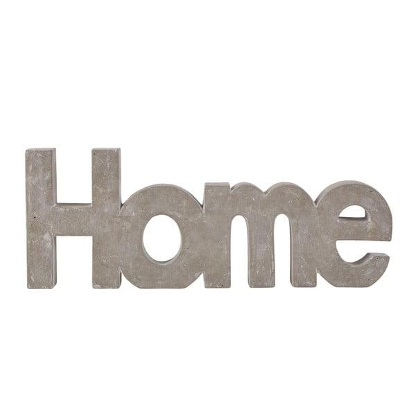 Dekorácia Grey Home