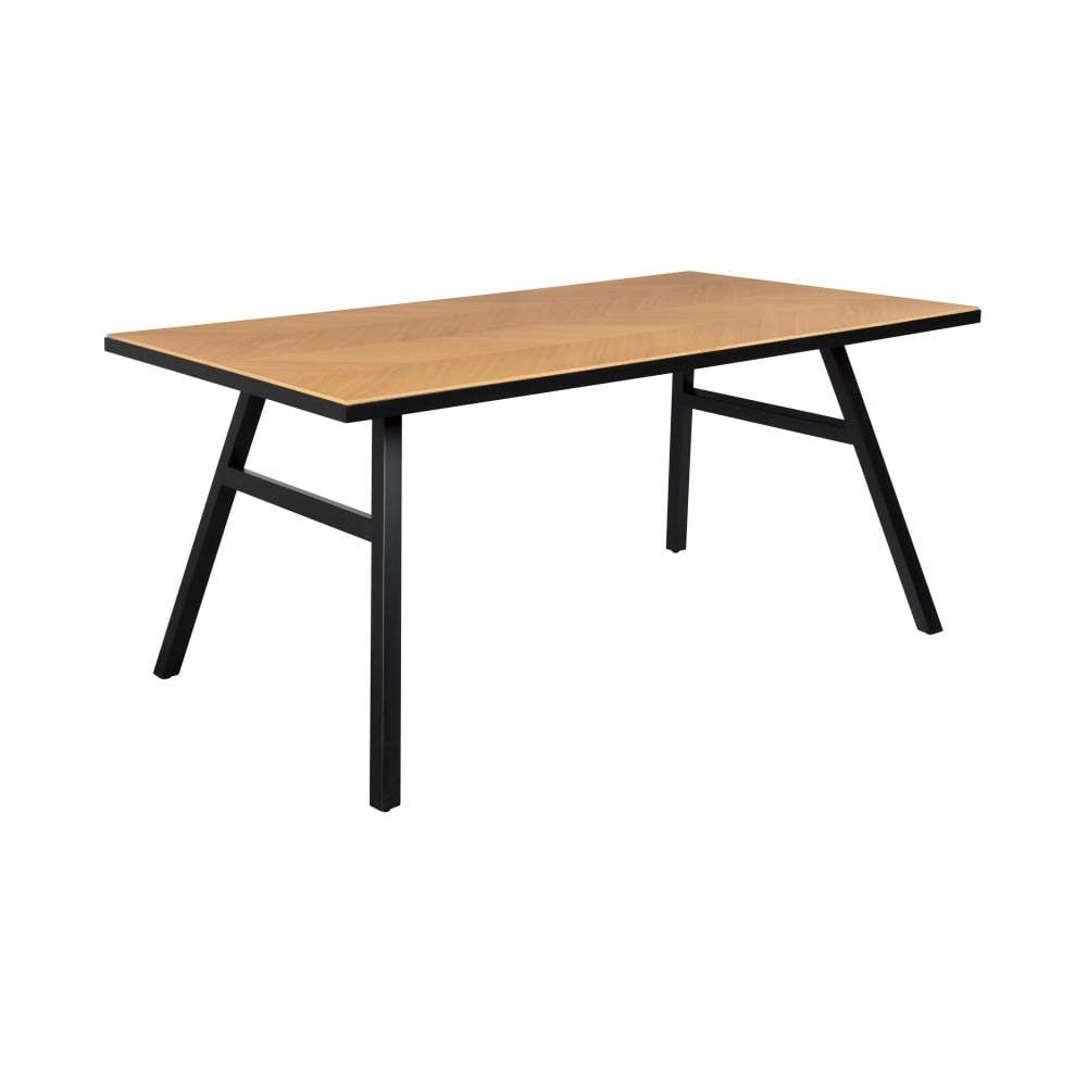 Stôl Zuiver Seth, 220 x 90 cm