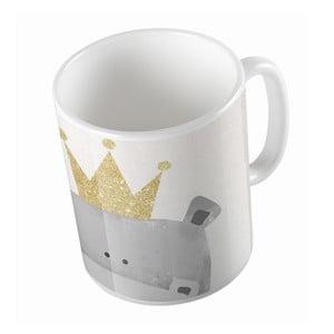 Hrnček Butter Kings King Rhino