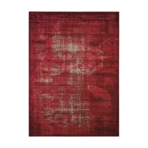 Koberec Nourison Karma Red, 229x66cm