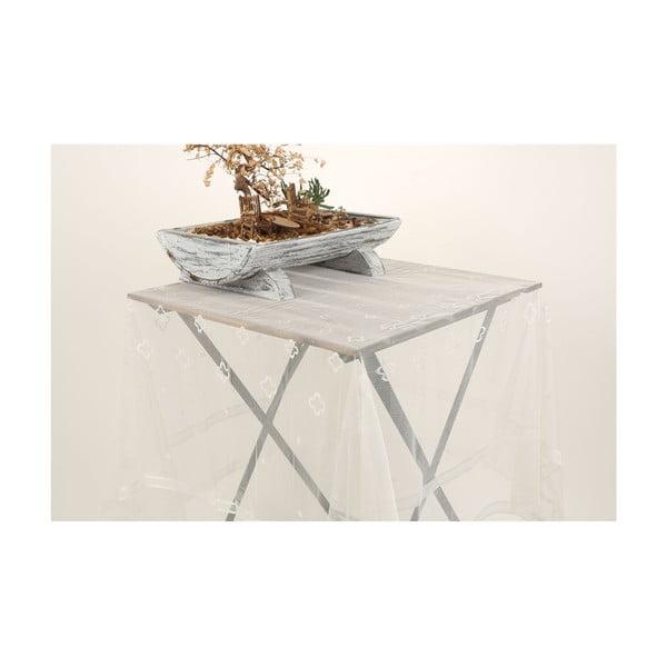 Obrus na stôl Jayden Ethan, 145 × 145 cm