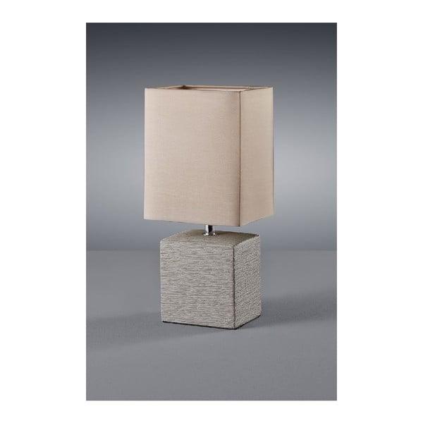 Stolová lampa Ping Brown